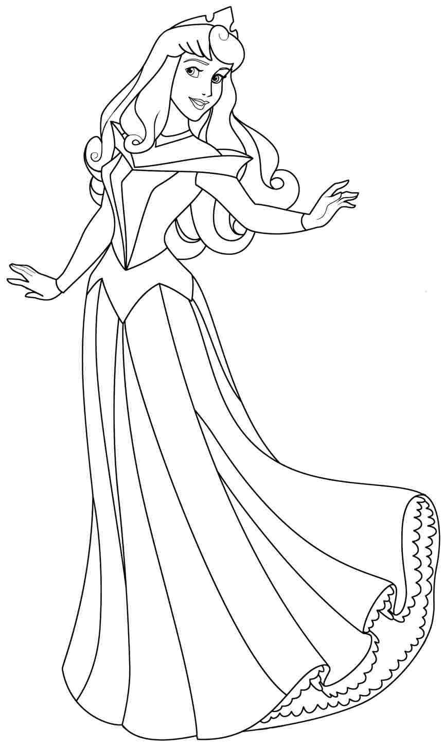 863x1451 Aurora Drawing