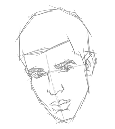 400x450 Graphic Content How To Draw Drake In 8 Easy Steps Myspace