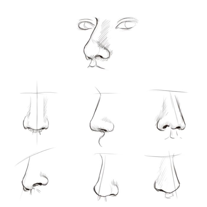 700x700 nose