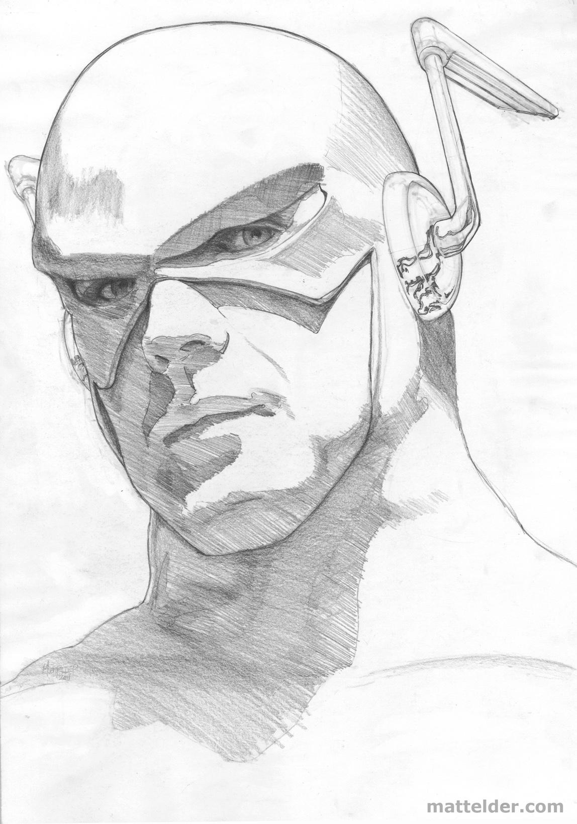 1148x1638 Sketches The Art Of Matt Elder