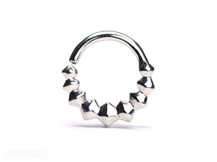 736x552 30 best septum images on Pinterest Septum ring, Septum piercings