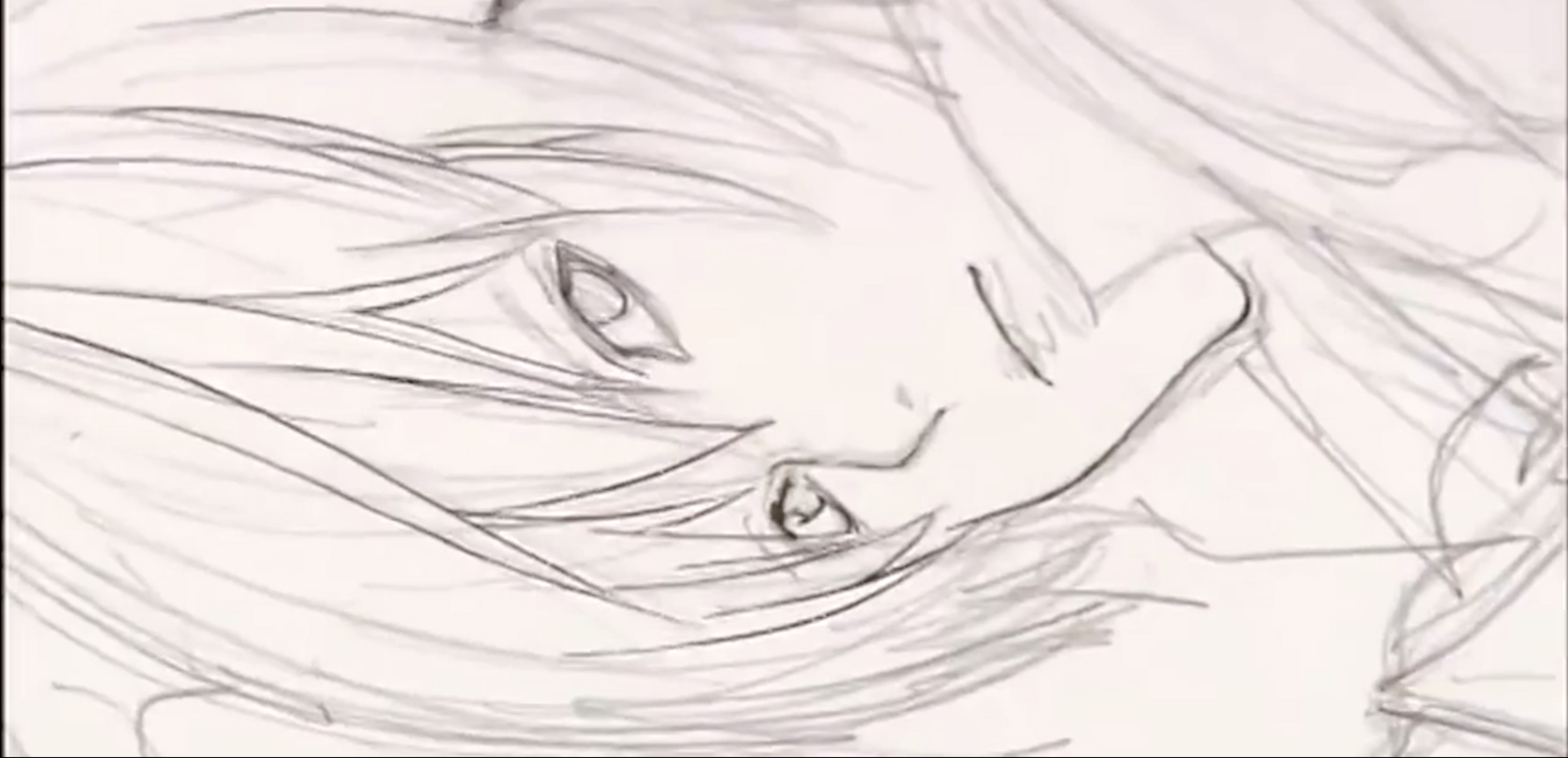 3352x1620 Note Drawing Process By Takeshi Obata