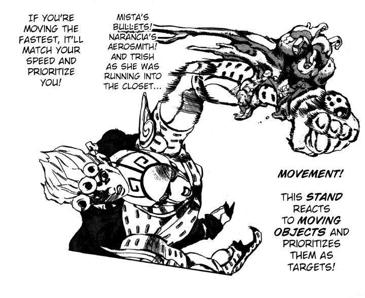 720x589 The Notorious B.i.g. Invades Jojo Anime Amino