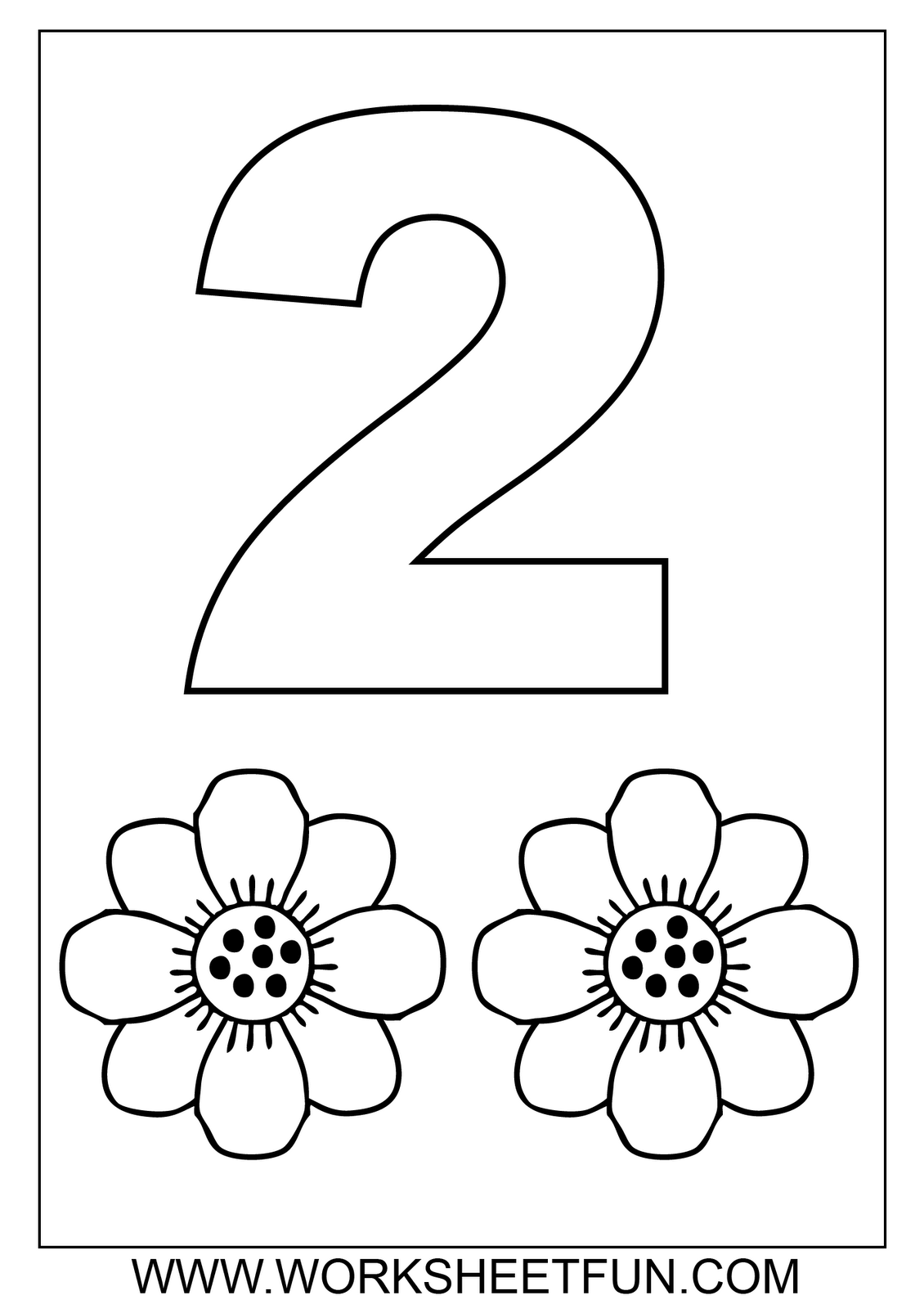 1130x1600 Free Math Worksheets Number Coloring Number Free