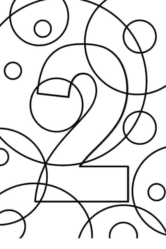 The Best Free Number Drawing Images Download From 1286 Free