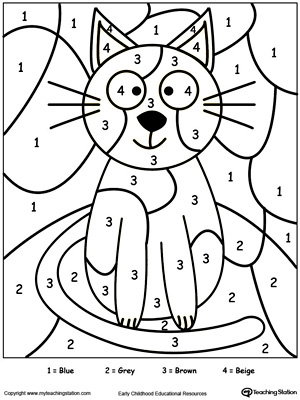 300x400 Coloring Worksheets Count Number Coloring Pages 2770 Ideas