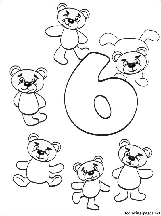 Numbers For Drawing at GetDrawings.com | Free for personal use ...