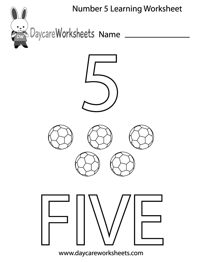 Numbers Worksheet Drawing At Getdrawings Free For Personal Use
