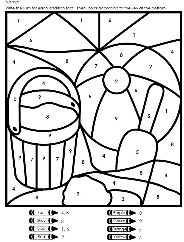numbers worksheet drawing at getdrawings com free for personal use