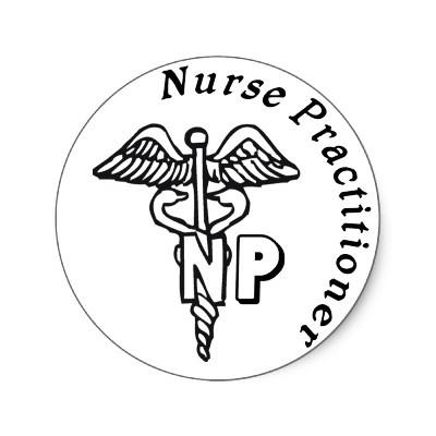 400x400 Nurse Practitioner Logo I Love Nursing! Nurse