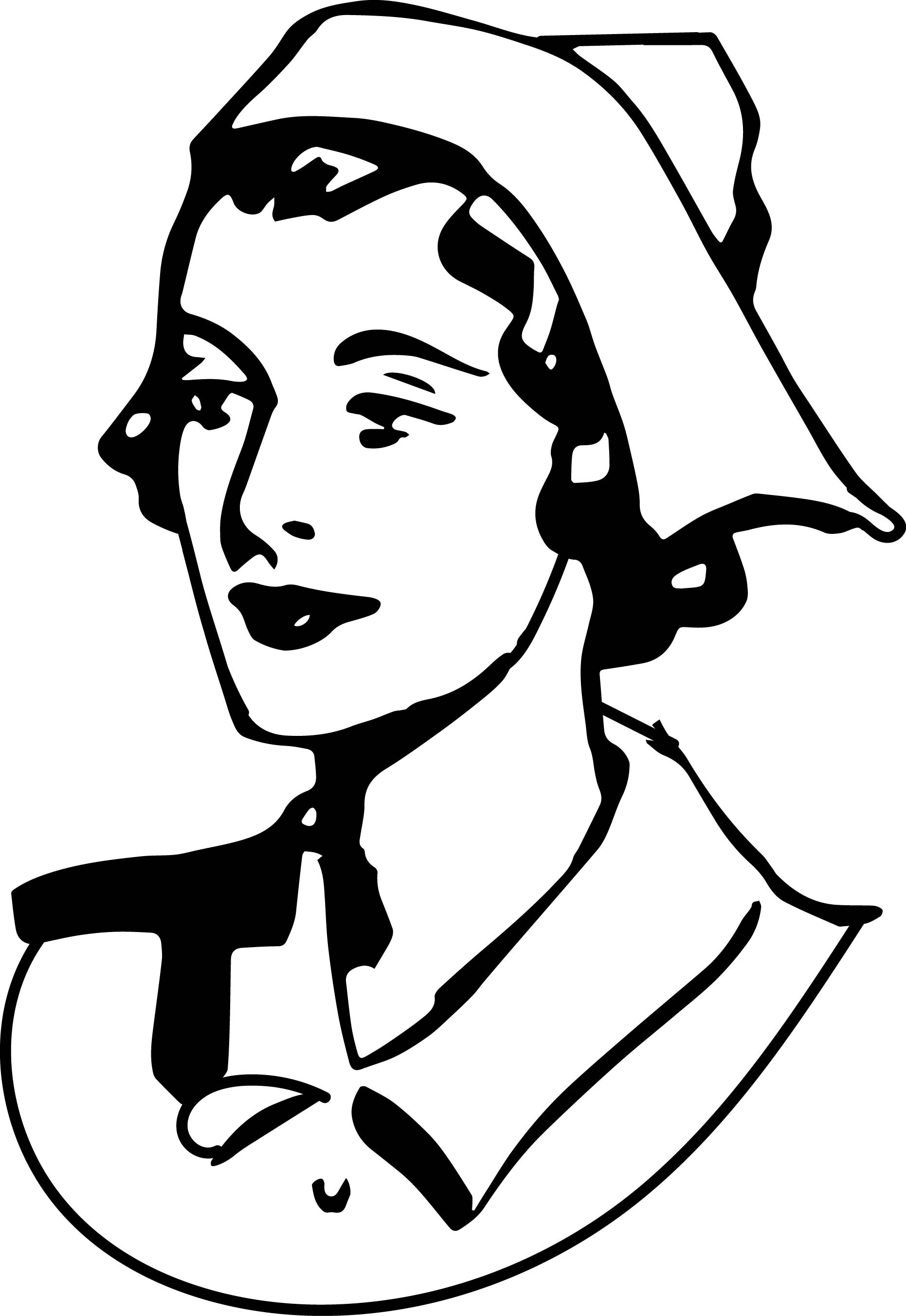 1862x2704 N Is For Nurse Coloring Page Free Draw To Color