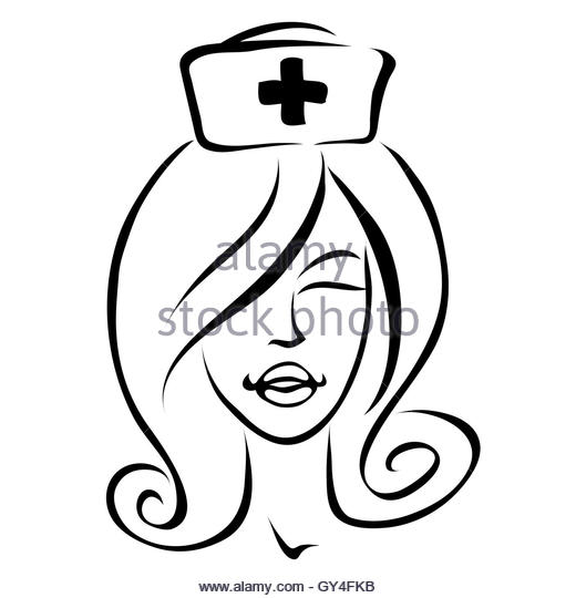 520x540 Nurse Cartoon Stock Photos Amp Nurse Cartoon Stock Images