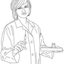 220x220 Nurse Coloring Pages, Reading Amp Learning, Videos For Kids, Kids