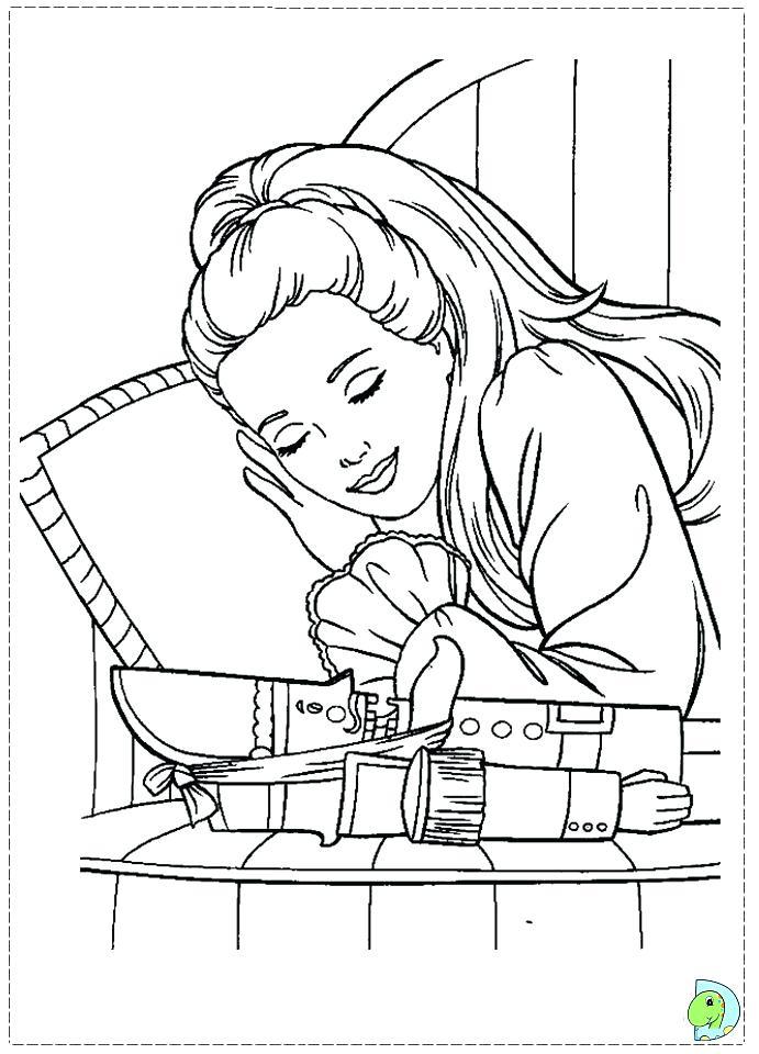 691x960 Nutcracker Coloring Pages Free Printable Suite Murs