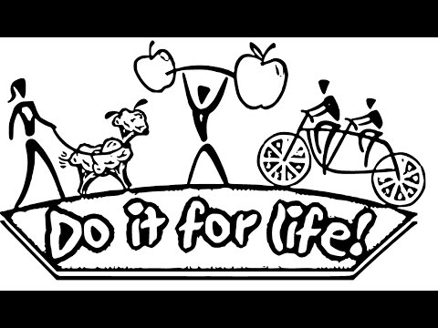 480x360 How To Draw World Health Day Theme Drawing Step By Step