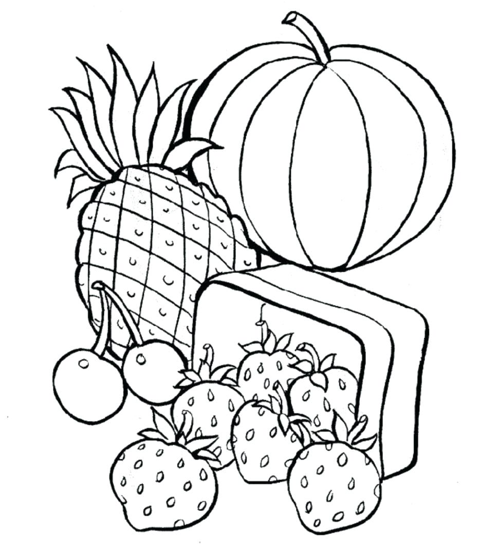 930x1058 Coloring Nutrition Coloring Pages Free Food Pyramid National