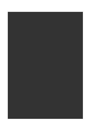 292x420 One Line Drawing Light Bulb