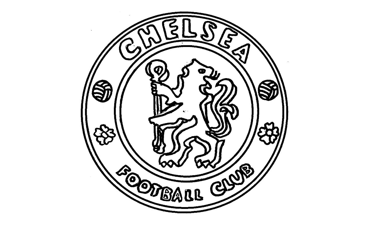1500x885 Como Desenhar O Escudo Do Chelsea (Fc)