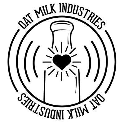 400x400 Oat Milk Industries (@oatmilkind) Twitter