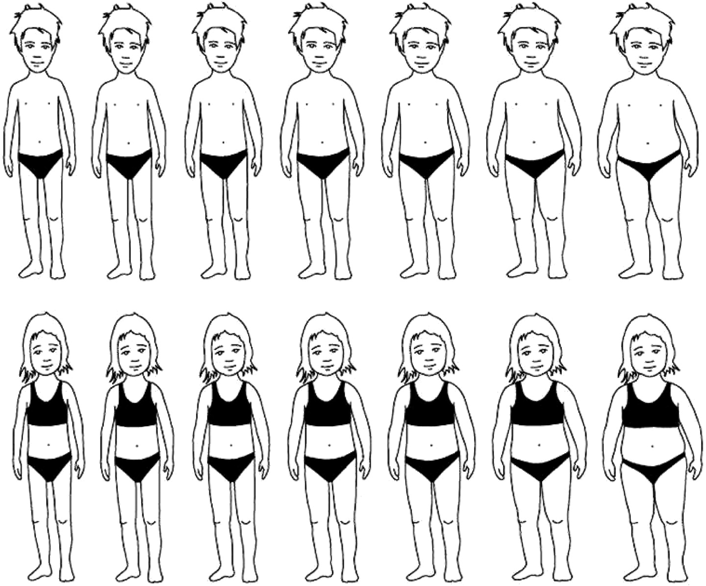 1440x1196 Maternal Perception Of Weight Status And Health Risks Associated