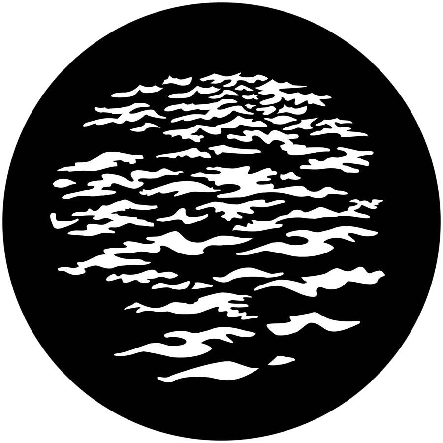 900x900 Water Waves Ocean Apollo Gobo 2242