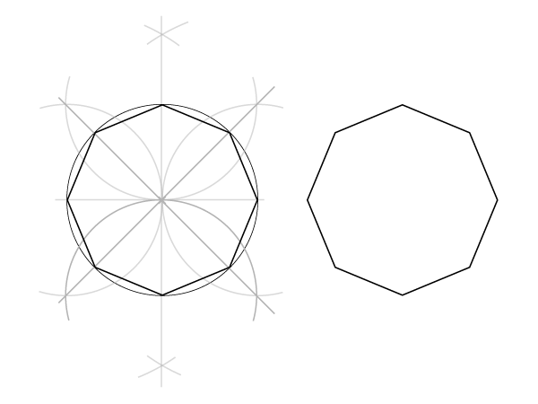 600x450 Geometric Design Working With 4 And 8