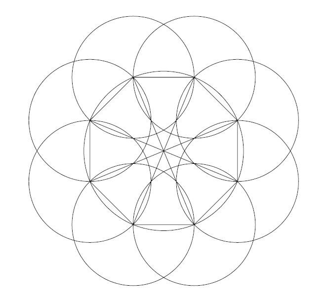 664x612 Treatise On Those Parts Of Geometry Needed By Craftsmen
