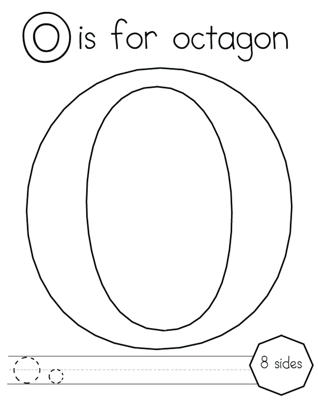 1022x1319 Coloring Octagon Coloring Page Geometry Science Education Hexagon