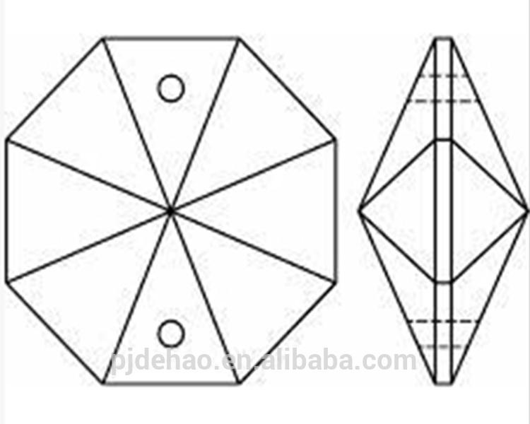 750x600 China Black Octagon Bead, China Black Octagon Bead Manufacturers