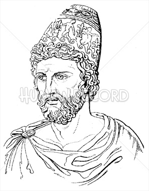 296x380 Odysseus' Metis During The Trojan War The Trojan War
