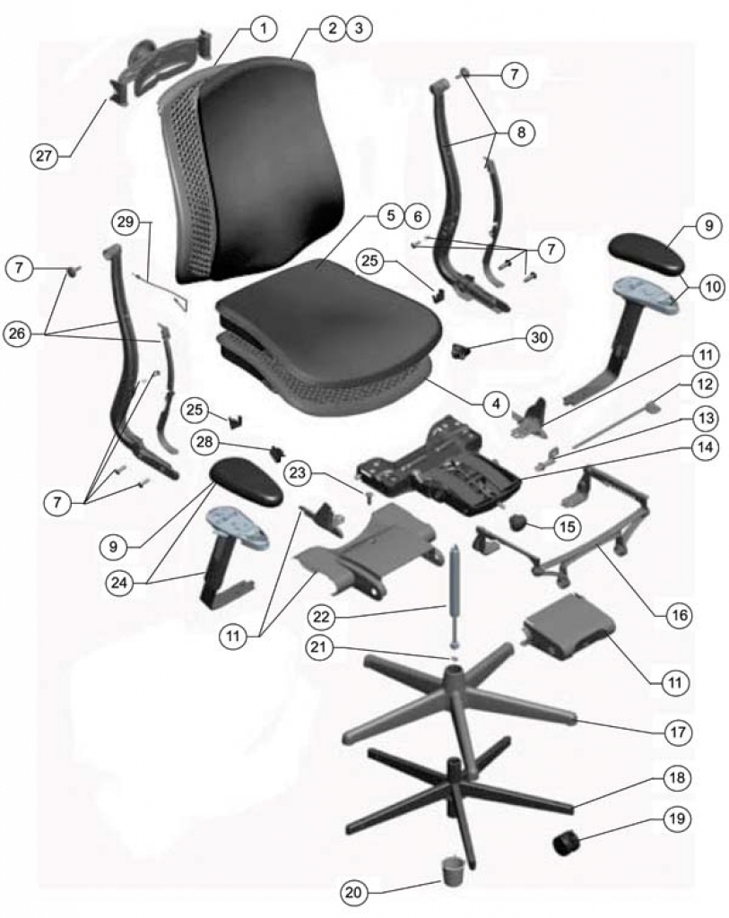 Office Chair Drawing at GetDrawings com | Free for personal