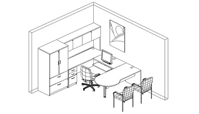 397x227 Sample Vancouver Office Floor Plans Designingnd Drawing