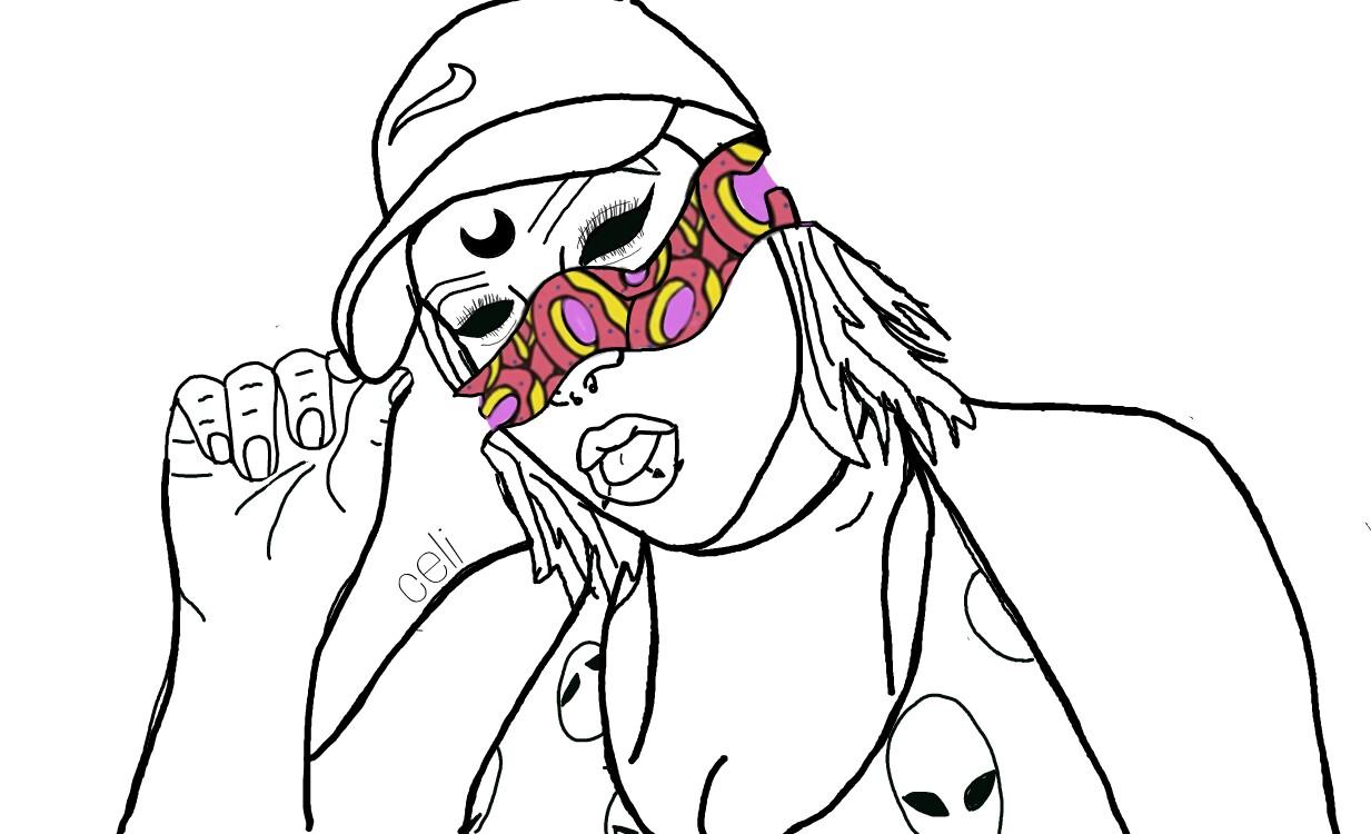 Ofwgkta Drawing