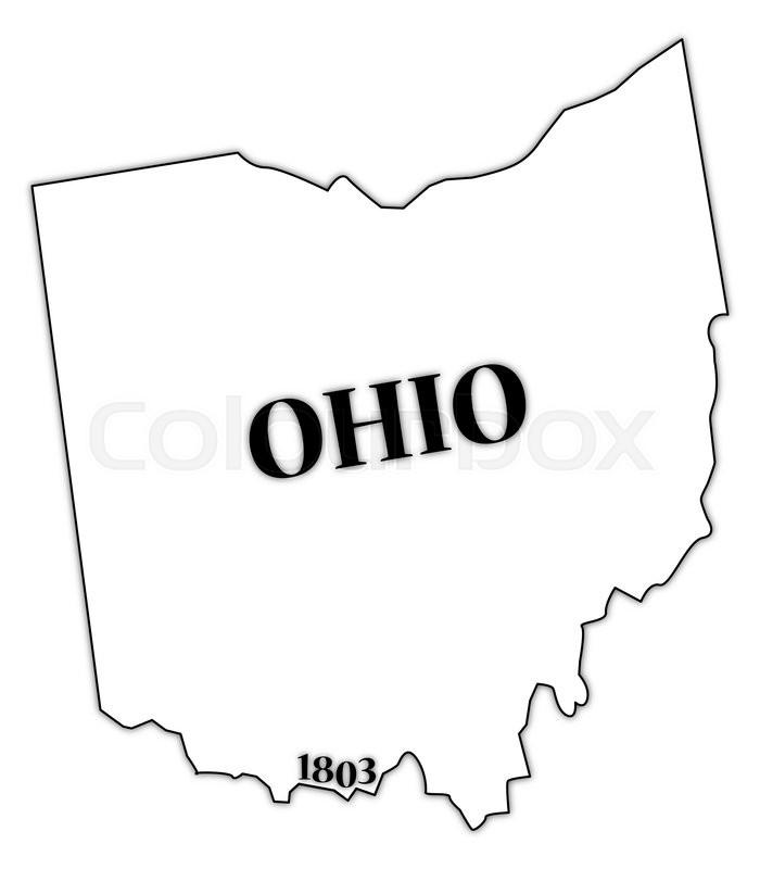 Ohio Drawing