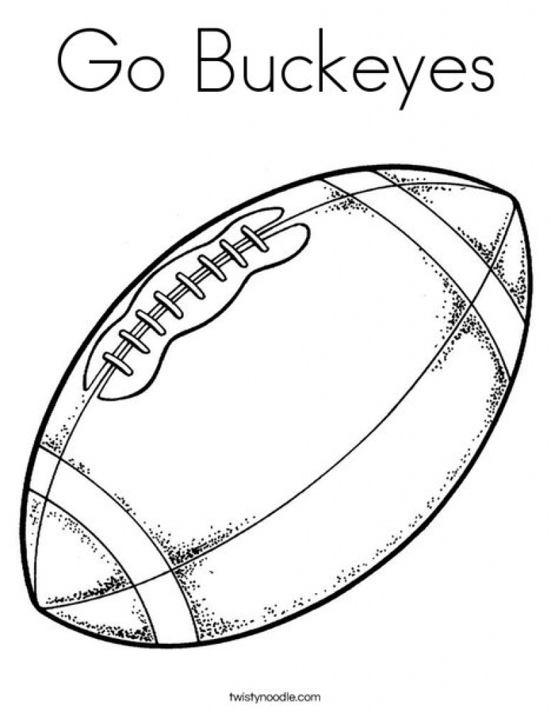 792x1024 Ohio State Coloring Pages Paginonebiz