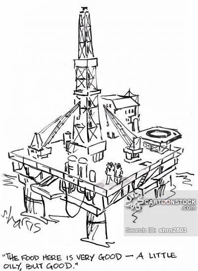 400x547 Oil Drill Cartoons And Comics