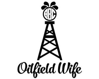 340x270 Oil Field Wife Etsy