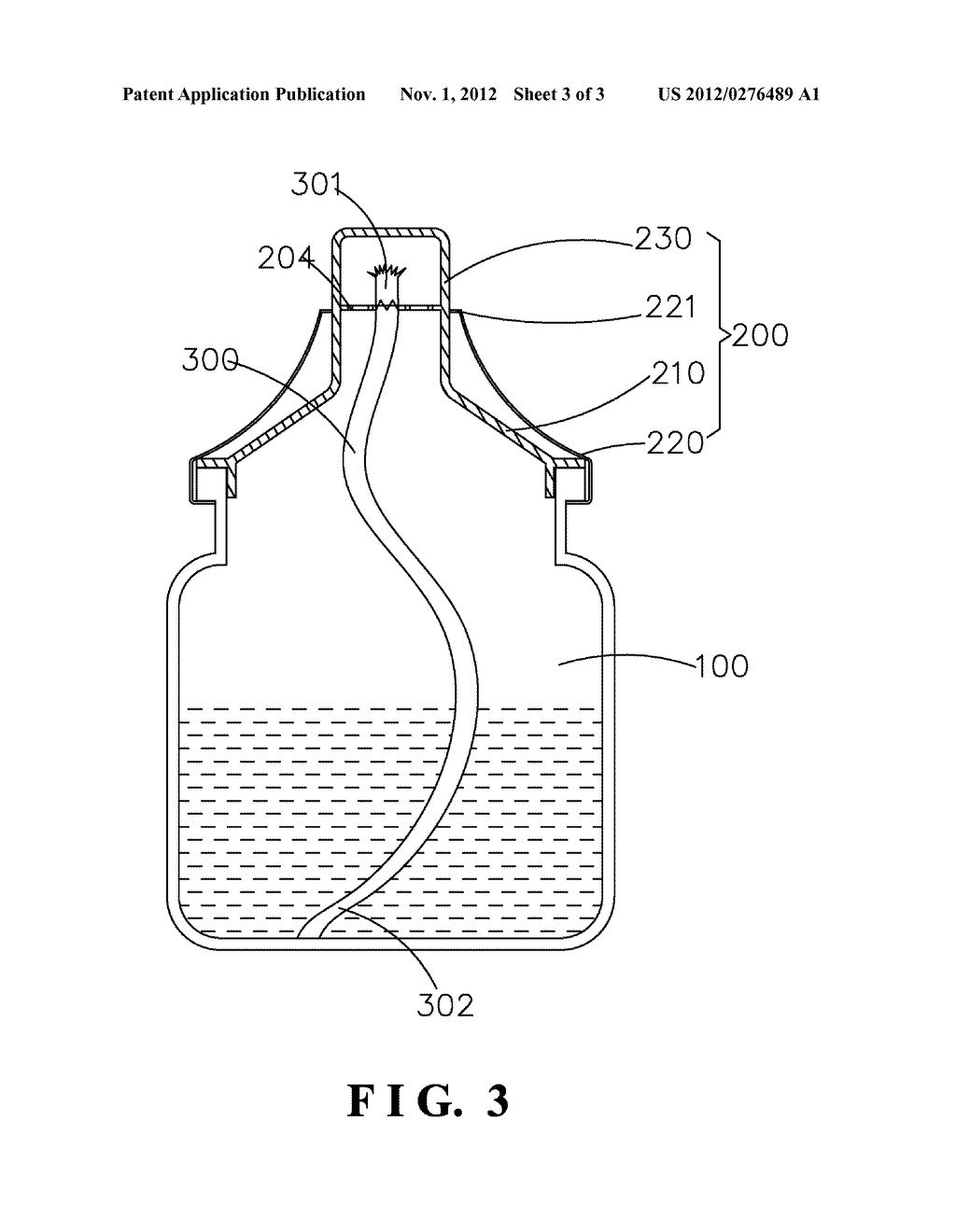 1024x1320 Oil Lamp Structure
