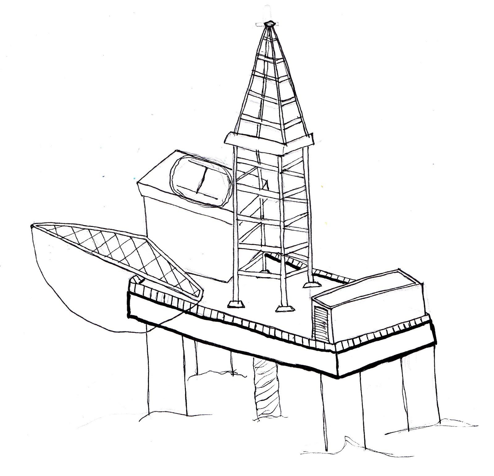 1600x1542 Atlas Project Oil Rig Sketch