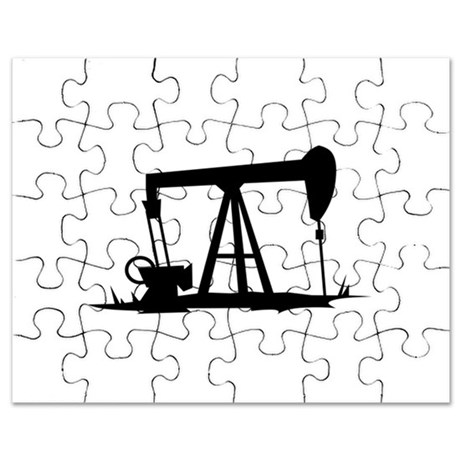 460x460 Oil And Gas Puzzles, Oil And Gas Jigsaw Puzzle Templates, Puzzles