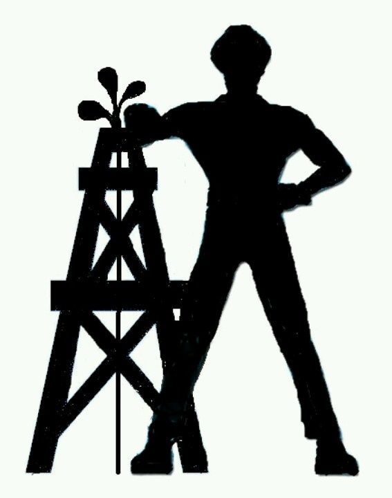 567x720 Image Result For Silhouette Tulsa Driller The Row