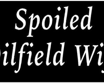 340x270 Oilfield Wife Decal Etsy