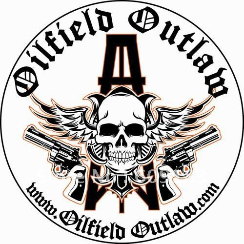 500x500 Drill Baby Drill!!!! Oilfield Outlaws