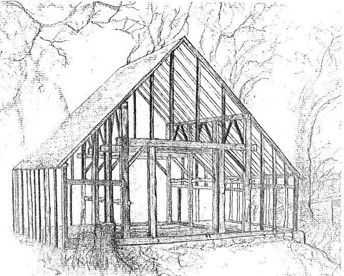 674x542 Dutch Barn Preservation Society