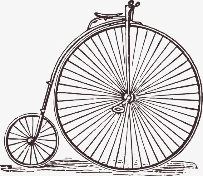 650x564 Vintage Retro Bike, Size Wheel, Retro, Bicycle Png Image For Free