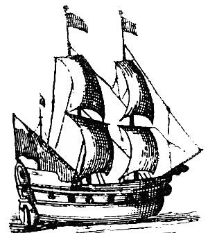 300x336 158 Best Boats And Ships Images On Coloring Books