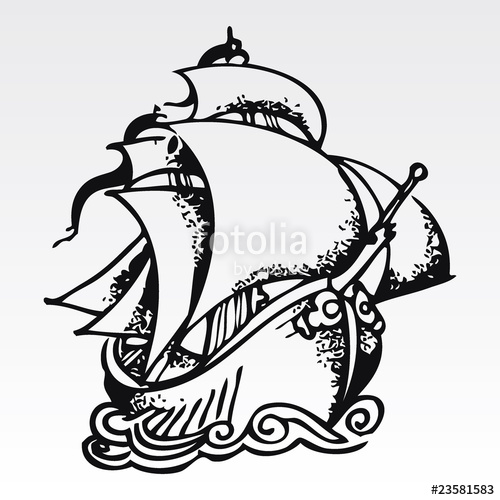 500x500 Old Boat Stock Image And Royalty Free Vector Files