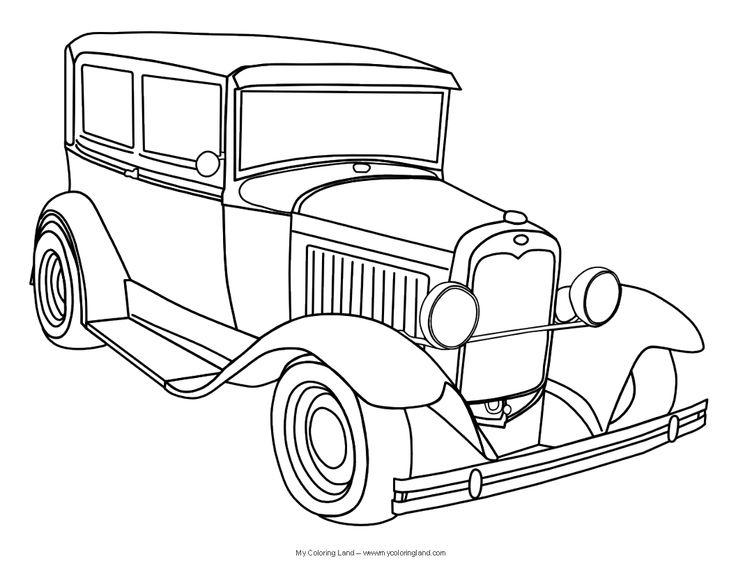 Vintage Mg Cars