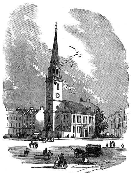 455x600 Faith In Colonial New England