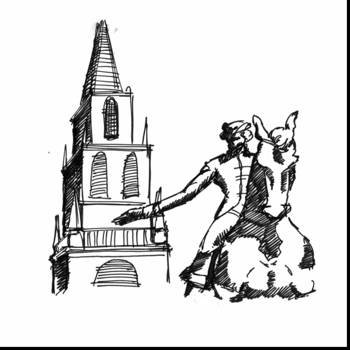 1126x1126 Marvelous Pulpit Church Coloring Page With Church Coloring Pages